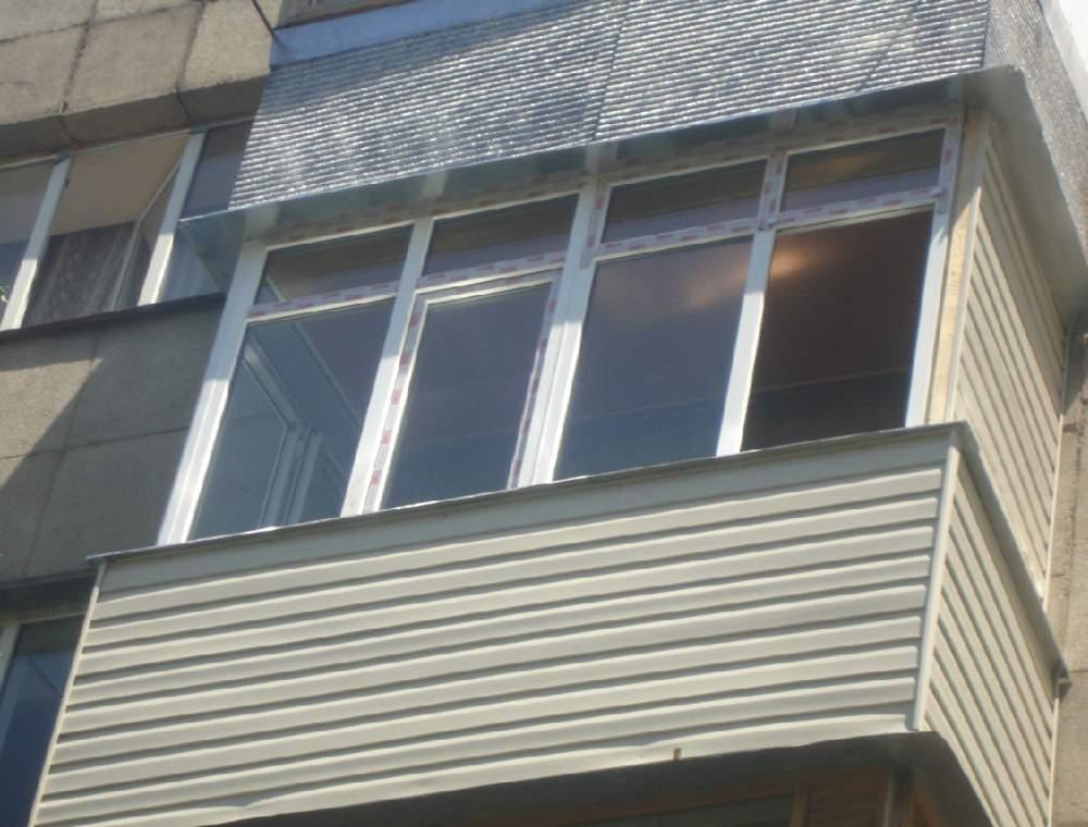 Остекление балконов , фото 1 алматы slanet.