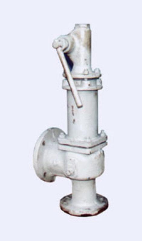 Клапан предохранительный СППК4Р 200-16